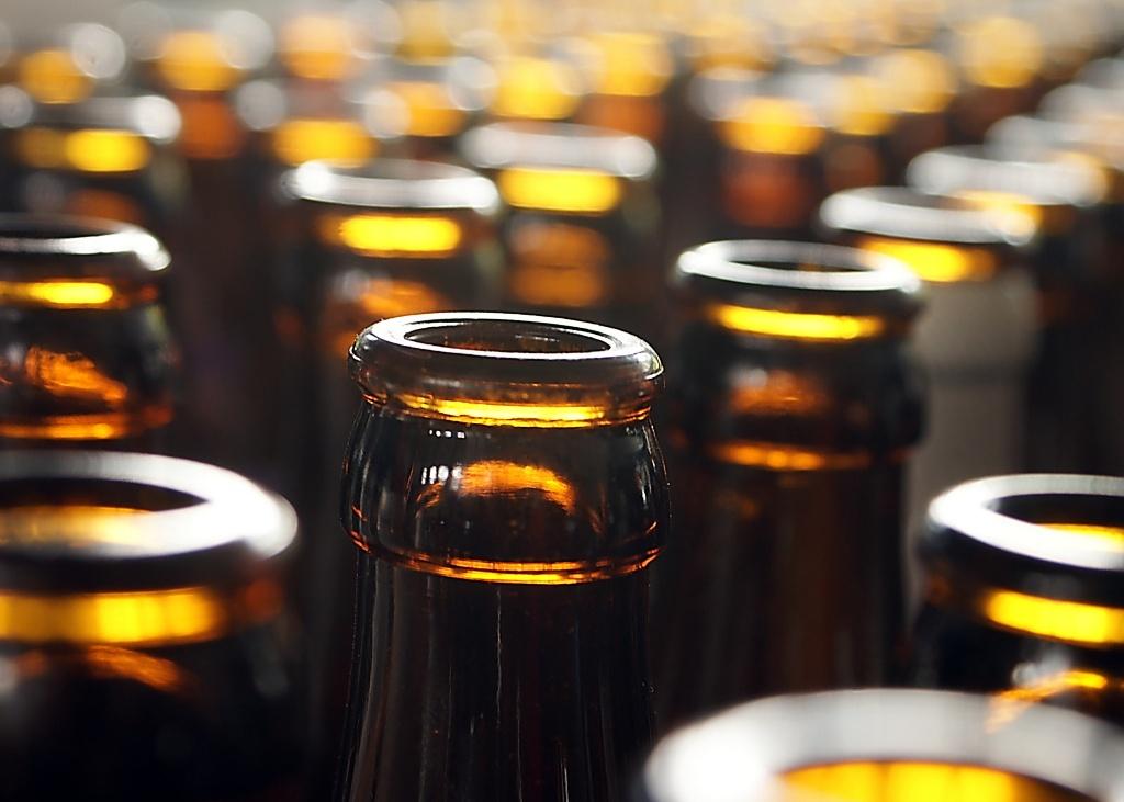 Carlsberg ще внедри първата дървена бутилка